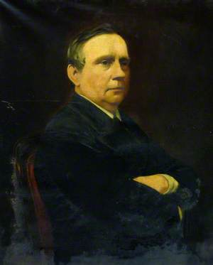 Councillor Timothy Falvey