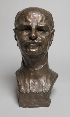 Major Smythies (1860–1939)