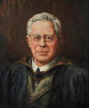 Seymour Jackson Gubb, Headmaster of Tauntons School (1892–1924)