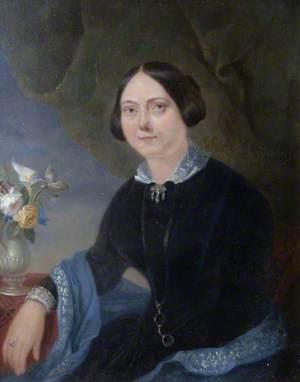 Georgiana Lacey