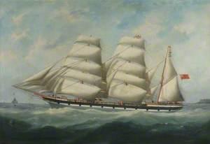 SS 'Saraca'