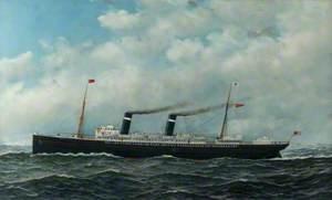 SS 'St Louis'