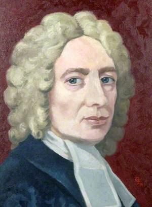 Isaac Watts (1674–1748)