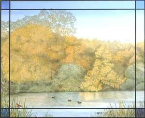 Eyeworth Pond, Fritham