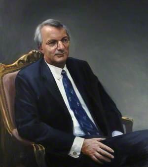 Sir Howard Newby, Vice-Chancellor (1994–2001)