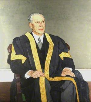 Sir Robert Wood, Principal (1946–1952), Vice Chancelllor (1952)