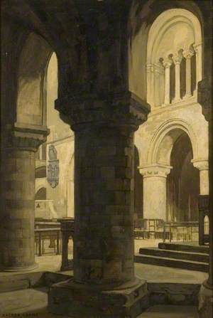 St Bartholomew the Great, London