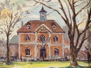 The Old Free School, Watford