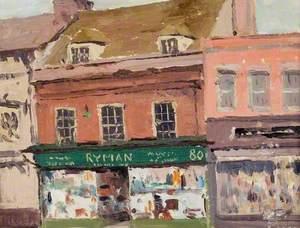 Ryman's, Watford