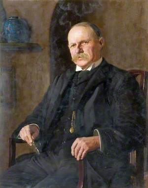 John Reeve Brook