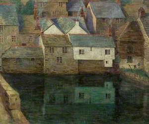 A Cornish Village
