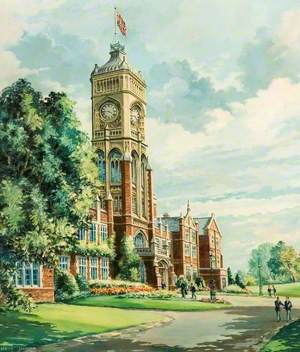 The Royal Masonic School, Bushey
