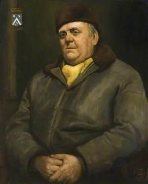 Baron Kervyn de Meerendré