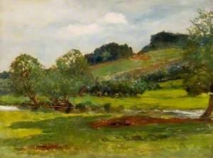 Near the River, Op.XIII