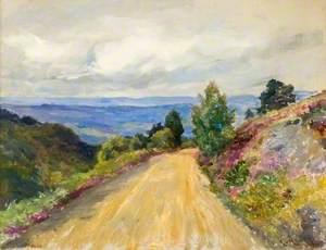 Road to Hindhead No. 1, Op.XLIV