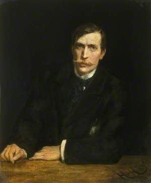 George Harcourt, RA (1868–1947)