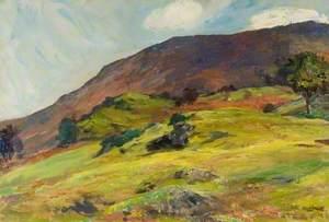 Cumberland Fell, Op.LIX