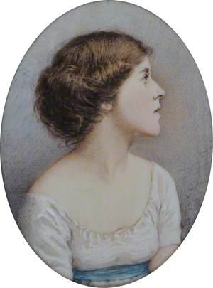 Miss Thursby Pelham