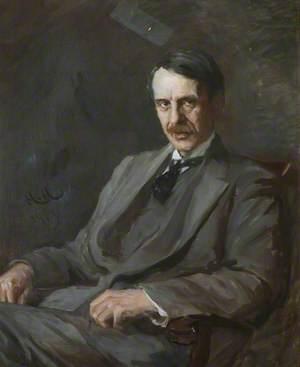 Thomas Hayton Mawson (1861–1933)