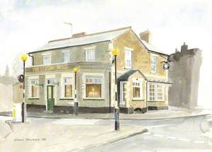'The Railway Arms' Public House