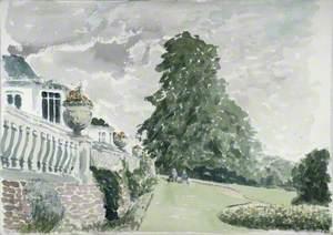 Bushey House and Garden