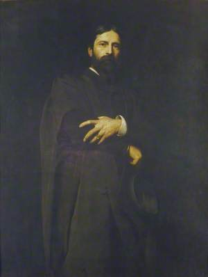 Sir Hubert von Herkomer