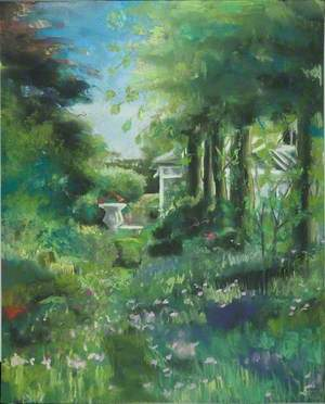 Reveley Lodge Garden