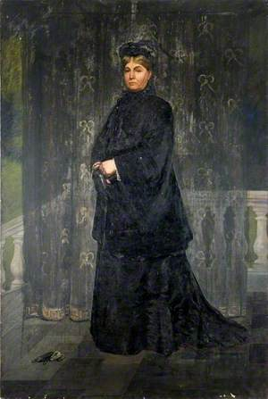 Maria Susan Chewett (1836–1918)