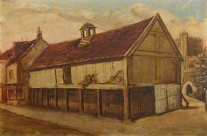 Tring Market House