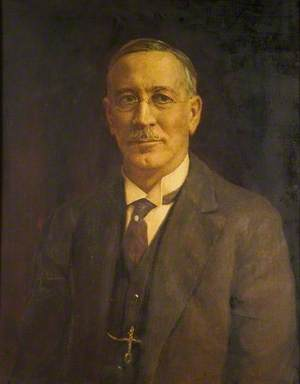 Calvin William Stanton (1862–1926), Managing Director of Spirella Company Ltd (1911–1926)