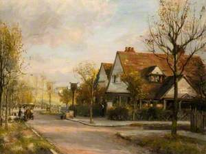 'The Skittles Inn', Nevells Road, Letchworth