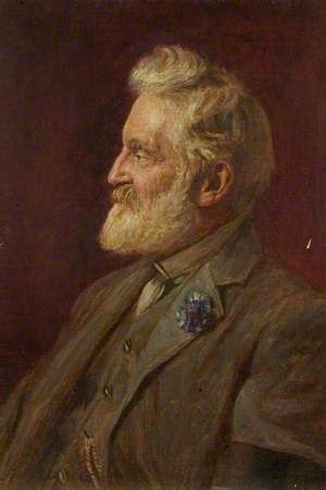 Thomas Langston (1846–1930)
