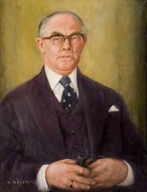 Philip Ireton (b.1904), CBE, DL, JP, Chairman of the County Council (1973–1977)