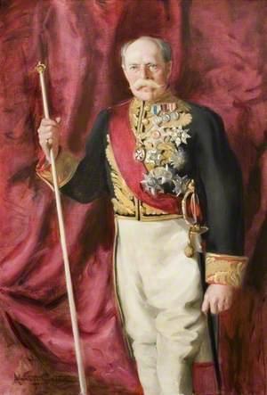 George Herbert (1846–1914), 5th Earl of Clarendon