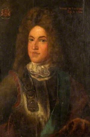 James VIII of Scotland (1688–1766)