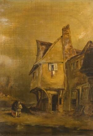 Old Cottage, St Albans