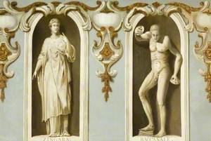 Zingara and Baccanale