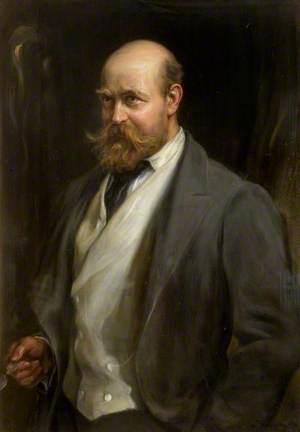 Lionel Walter Rothschild (1868–1937)