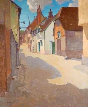 Back Street, Royston