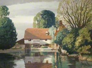 Sheen Mill, Melbourn