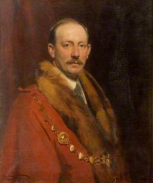 Ezra Dunham, Mayor of St Albans