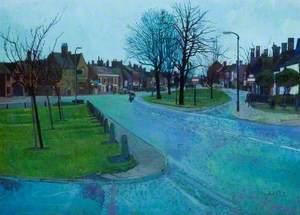 Bowling Green, Old Stevenage