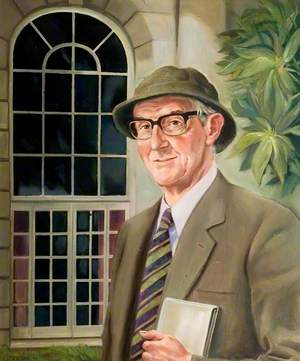 Godfrey Cornwall (c.1906–1983)