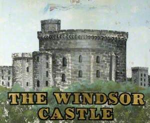 'The Windsor Castle'