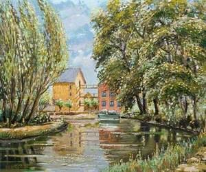 Grove Mill