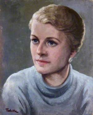 Mrs Joan Dodwell