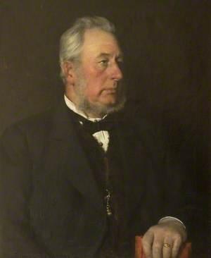 Dr Alfred Thomas Brett (1828–1896)