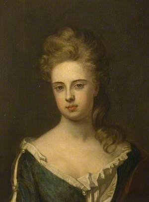 Lady Jane Hyde (c.1694–1724), First Wife of William Capel, 3rd Earl of Essex