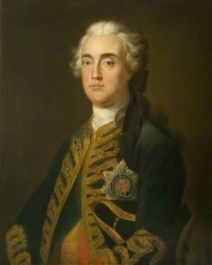 William Capel, 3rd Earl of Essex (c.1697–1748)