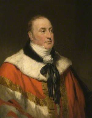 George Capel Coningsby (1757–1839), 5th Earl of Essex